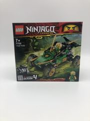 Lego 71700 Ninjago Jungle Raider