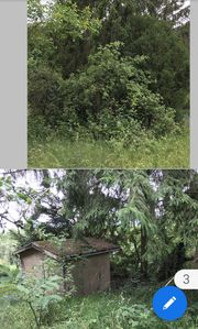 Brennholz von Streuobstwiese ab 30