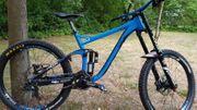 Radon Swoop 210 Downhillbike
