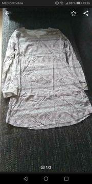 neuwertige Nachthemden Größe xl