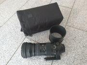 Sigma 150-600mm F5 0-6 3