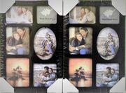 Collage Fotorahmen