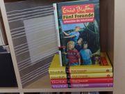 Bücher meiner Jugend