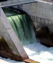 Wasserkraftwerk zu verkaufen
