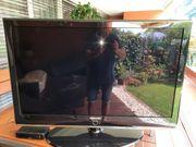 Fernseher LCD Samsung LE40 M8