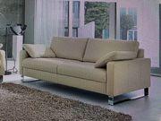 Echtleder-Sofa 2 5 Sitzer Farbe