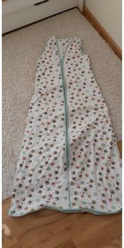 Schlummersack Schlafsack 130cm 1Tog