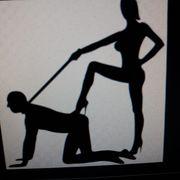 Darf ich bitte Dein Sklave