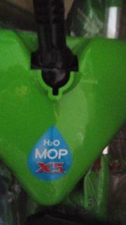 Staubsaugerteile von H2O MOP X5