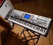 Yamaha PSR 9000pro Keyboard mit
