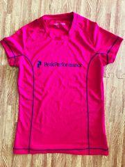 Sport Shirt Peak Perfomance Größe