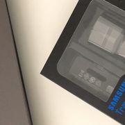 Samsung Original Adapter mit Kable