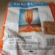 Moskitonetz - unbenutzt
