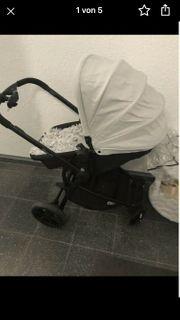 Baby Go Kinderwagen Spring 2-1