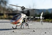 Hubschrauber Cluster 400 3D
