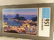 Vlies Fototapete Rio de Janeiro