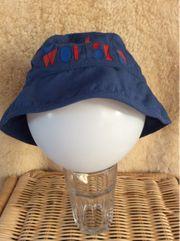 blauer Outdoor Hut von Jack