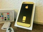 LUXUS Apple iPhone 5S 16GB
