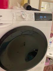 Trocknen und Waschmaschine Samsung 8