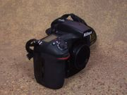 Nikon D810 Gehäuse - FX C-MOS