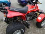 Barossa Quad 250 c