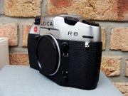 Sammler SUCHT Ihre Fotosachen - Leica -
