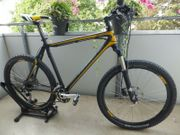 MTB XL Haibike Edition RX