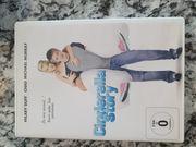 DVD Cinderella Story