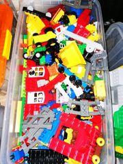 Lego Duplo nur alles auf