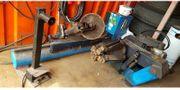 Hofmann Monty 3600 LKW Reifen