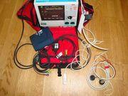 ZOLL Monitor Defibrillator M- Series
