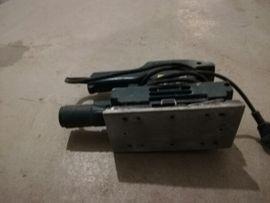 Geräte, Maschinen - MeisterCraft Schwingschleifer MSS 140