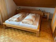 Schlafzimmermöbel zu verkaufen