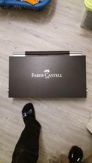 Faber Castell Art Graphic Jubiläumskoffer