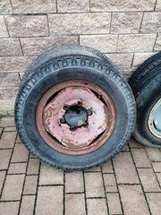 Reifen für Traktoranhänger