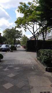 Apartment möbliert in Düsseldorf Düsseltal