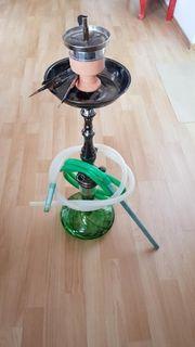 Shisha Wasserpfeife Amy Deluxe 2