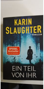 Karin Slaugther Ein Teil von
