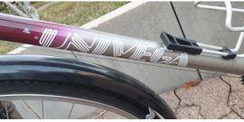 Univega Activa Action: Kleinanzeigen aus Pforzheim Huchenfeld - Rubrik Mountain-Bikes, BMX-Räder, Rennräder