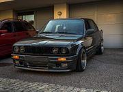 BMW E30 325I MTECH2