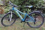 Fahrrad für Kinder und Jugendliche