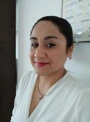 Muttersprachlehrerin biete Spanisch Unterricht mit