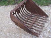 Schaufel Rübenschaufel für heck- Frotlader Hersteller