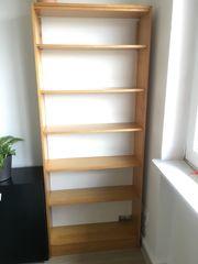 Bücherregal zu verschenken nur an