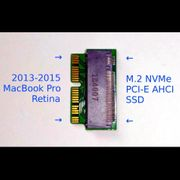 Apple 2013 2014 2015 MacBook