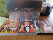 James Bond Collection - 20 DVD