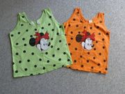 Kinderbekleidung Tops Trägerhemden Gr 146