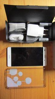 Huawei P8 lite weiss