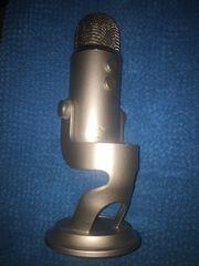 Studio Mikrofon Blue
