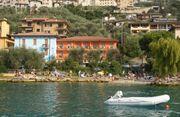 1 Woche Urlaub am Gardasee